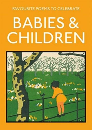 Favourite Poems to Celebrate Babies and Children (Paperback) - Bee's Emporium