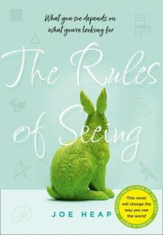 The Rules of Seeing by Joe Heap (Paperback)