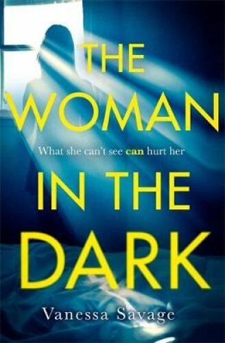 The Woman in the Dark: A haunting, addictive thriller that you won't be able to put down (Hardcover) - Bee's Emporium