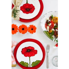 Lastra Poppy Collection
