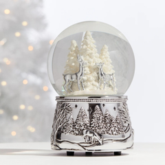 Holiday Decor & Ornaments Collection