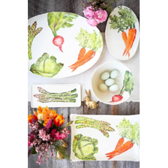 Spring Vegetables Collection