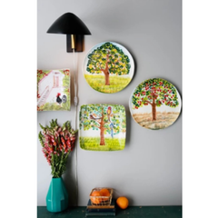 Wall Plates Collection