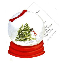 Personalized Christmas Cards & Invitations