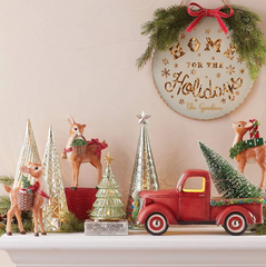 Holiday Decor Decorations Christmas