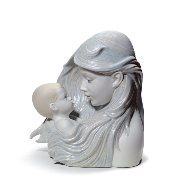 Lladro Sweet caress Dalmazio Design