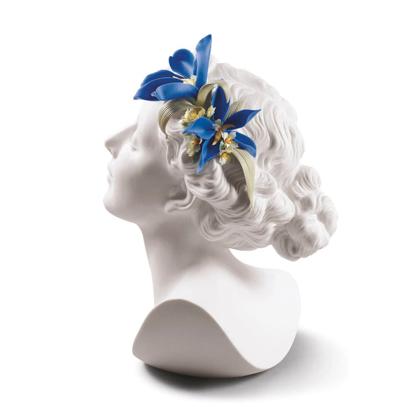 Lladro Daisy with flowers Dalmazio Design