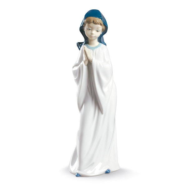 Nao A child's prayer Dalmazio Design