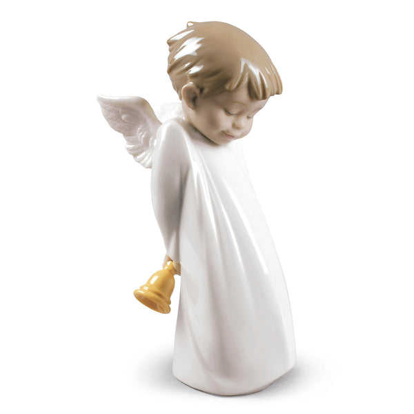 Nao Shy little angel Dalmazio Design