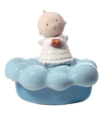 Nao Little angel (box) Dalmazio Design