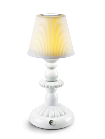 Lotus Firefly lamp (white)