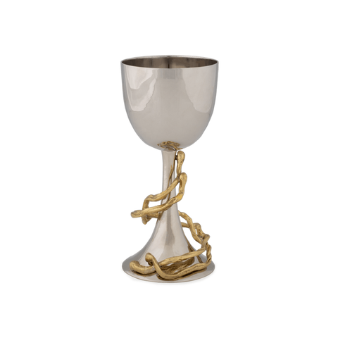 Wisteria Gold Celebration Cup