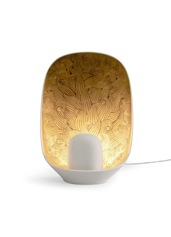 Lladro Mirage table lamp (US) Dalmazio Design