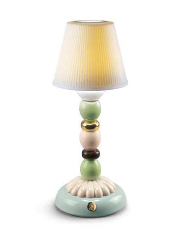 Palm Firefly lamp (golden fall)