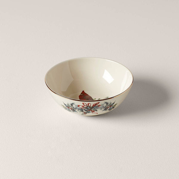Winter Greetings™ Place Setting Bowl