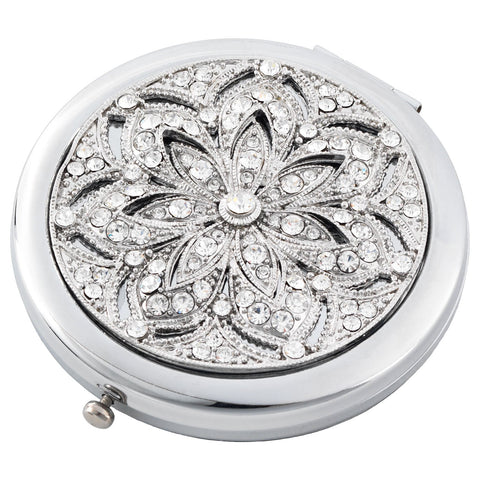 Silver Windsor Compact