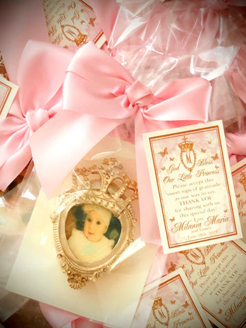 Royal Blessings Custom Sugar Cookie