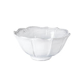Vietri Incanto Baroque Medium Serving Bowl Dalmazio Design