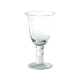 Vietri Puccinelli Wine Glass Dalmazio Design