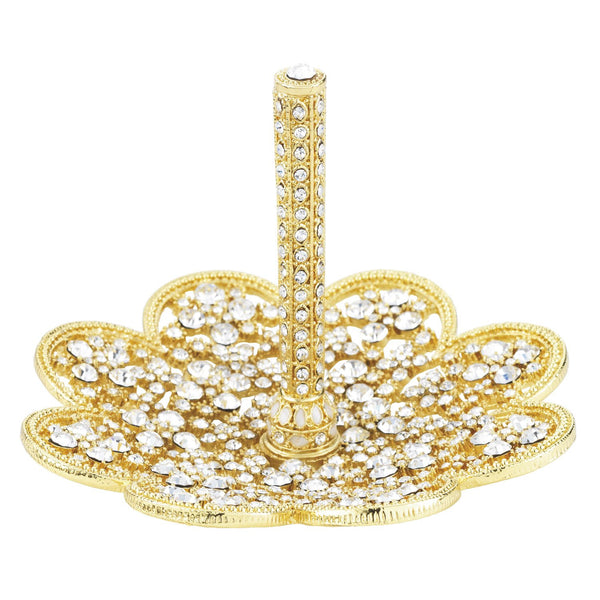 Olivia Riegel Gold Princess Ring Holder Dalmazio Design