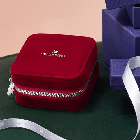 Swarovski Jewelry Box- Free Gift With Purchase of $175