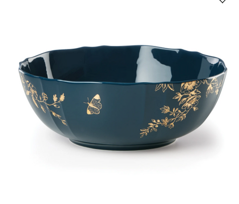 Sprig & Vine Serving Bowl