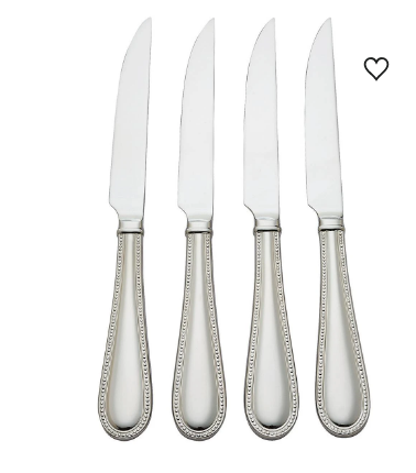 Lyndon Steak Knives (Set Of 4)