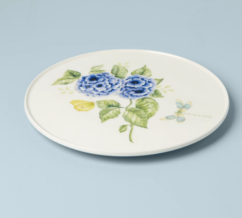 Butterfly Meadow Lazy Susan