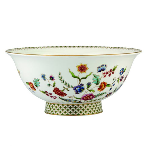 Gione Serving Bowl, Gold