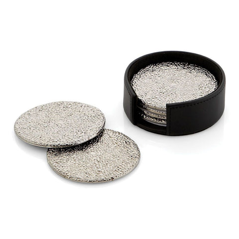 Molten Drink Coaster Set - LAST IN STOCK
