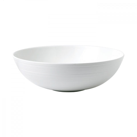 Jasper Conran Strata Serving Bowl
