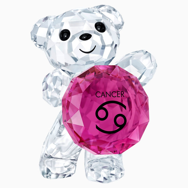 Swarovski Kris Bear - Cancer Dalmazio Design