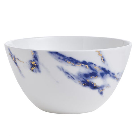 Marble Azure Cereal Bowl / All Purpose