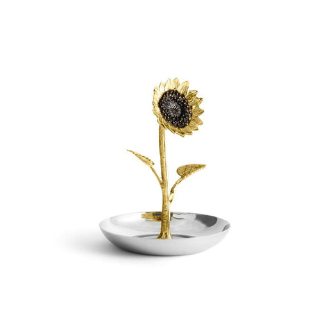 Sunflower Ring Catch