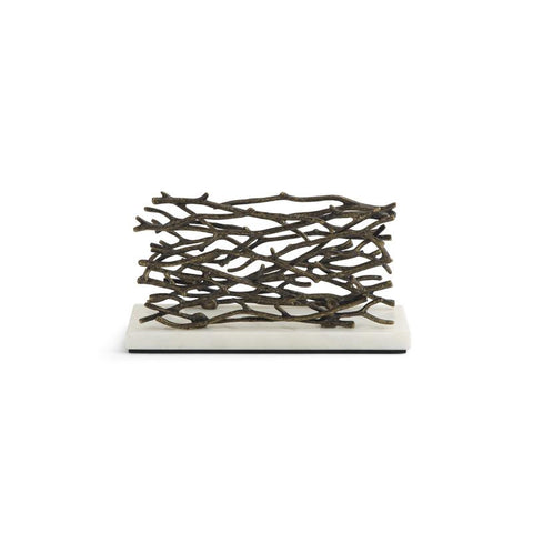Twig Vertical Napkin Holder