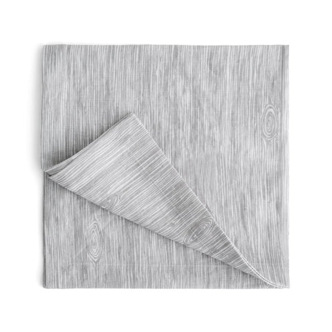 Woodgrain Dinner Napkin