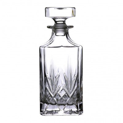Dalmazio Design - Waterford Maxwell Decanter