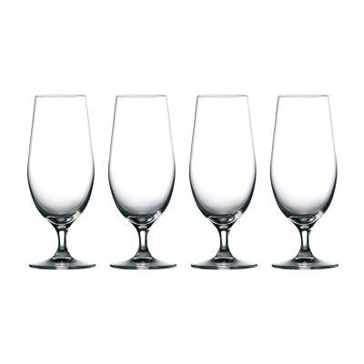 Dalmazio Design - Waterford Moments Beer Glass 15.5 Oz Set/4