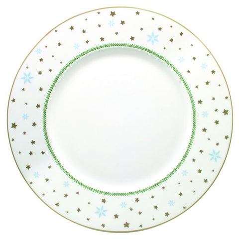 My Noel Round Platter / Charger Plate