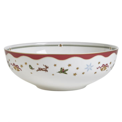 My Noel Serving Bowl