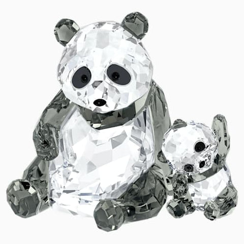 Panda Mother with Baby - LAST IN STOCK