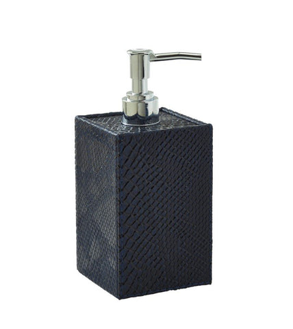 Python Midnight Soap Dispenser
