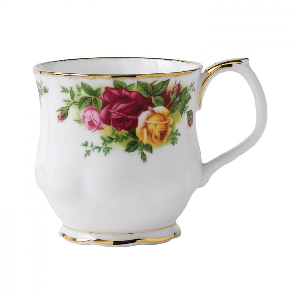 Royal Albert Old Country Roses Mug Dalmazio Design