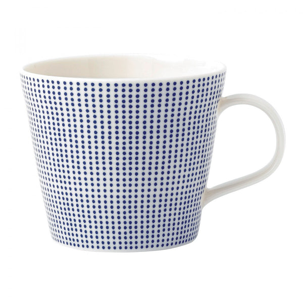 Royal Doulton Pacific Dots Mug Dalmazio Design