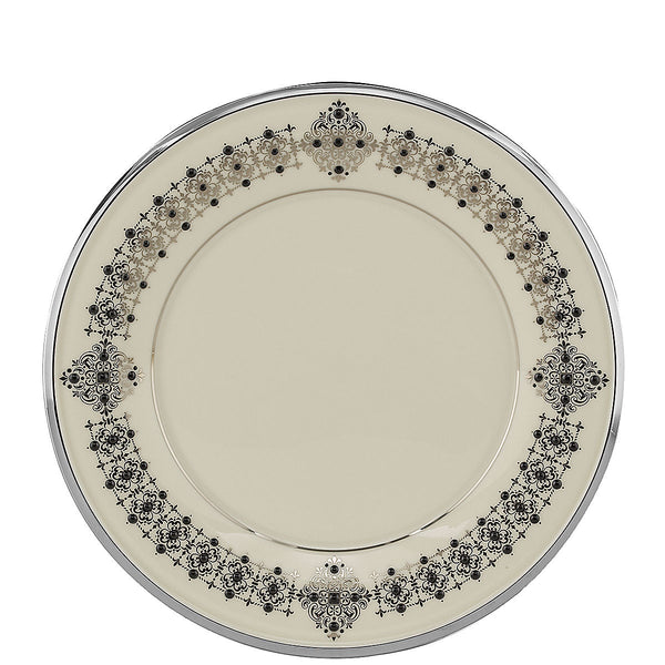 "Solitaire® 9"" Accent Plate by Lenox"