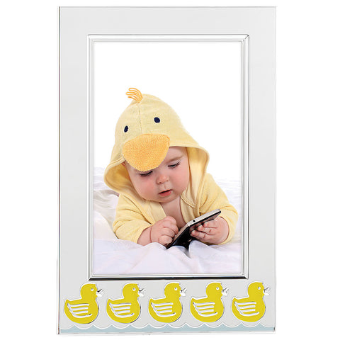 "Lenox Something Duckie™ 4"" x 6"" Frame - LAST IN STOCK Dalmazio Design"