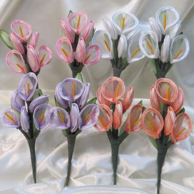 CF Callalily Bouquet