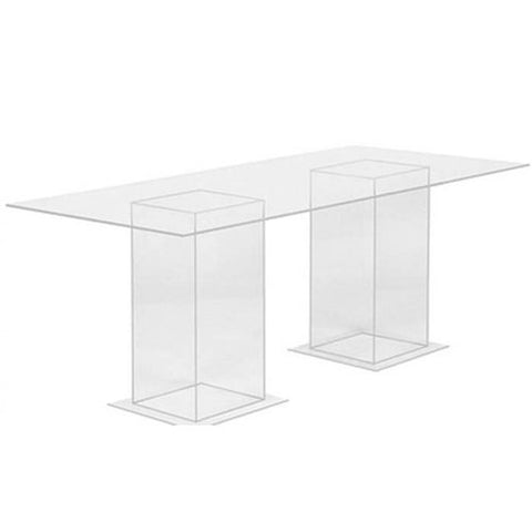 Vision Dining Table Rental