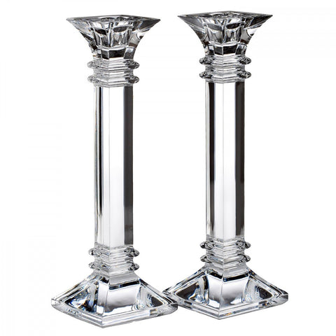 Treviso 10in Candlestick, Pair