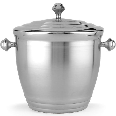 Lenox Tuscany Metal® Ice Bucket Dalmazio Design
